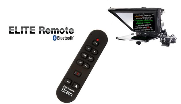 Elite Remote
