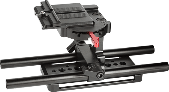 Quick Release Baseplate