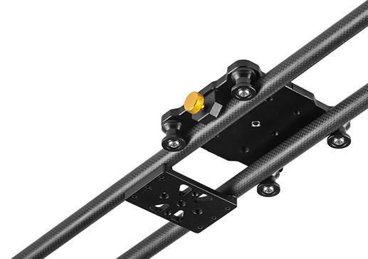 Ball-Bearing Slider System