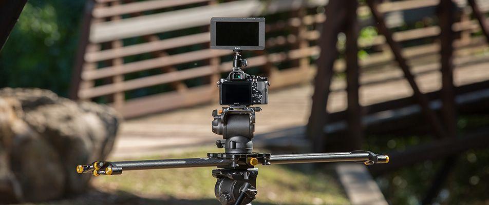 Large Camera Platform