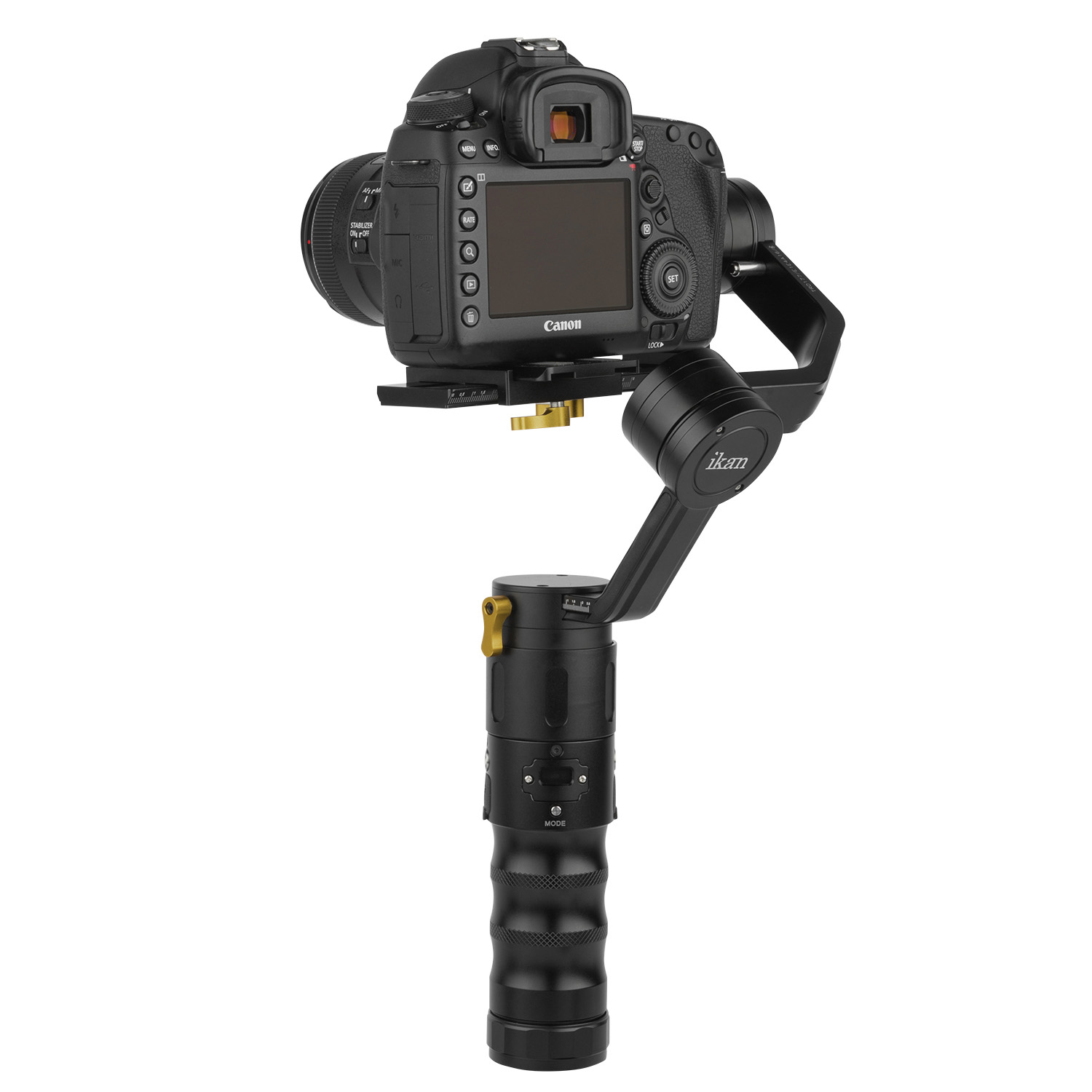 Ds2 A Beholder Angled 3 Axis Gimbal Stabilizer W