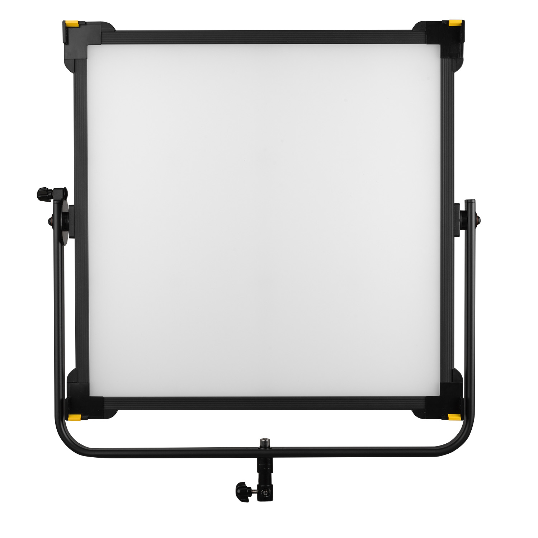 Lyra 2 X 2 Bi Color Studio Soft Panel Led Light W Dmx