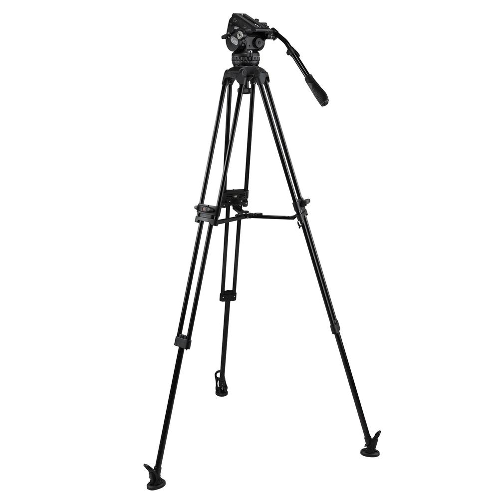 HUANGMENG Accessory Q111 Damping Video Shooting Plastic Tripod Head for Cameras//SLR Cameras HUANGMENG