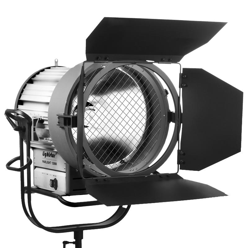6000 watt hmi par light kit with electronic ballast lightstar