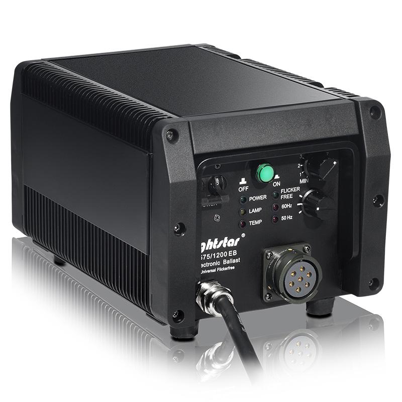 6000 watt hmi par light kit with electronic ballast lightstar includes 7 meter head to ballast. Black Bedroom Furniture Sets. Home Design Ideas