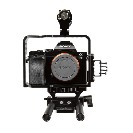 Sony a7S Cage Kit