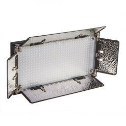 Kit with 3 x ID508-v2 LED Studio Light
