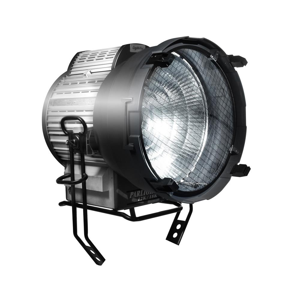 18kw hmi par head lightstar includes barn doors ikan. Black Bedroom Furniture Sets. Home Design Ideas