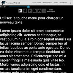 Teleprompter Software & Apps - Ikan