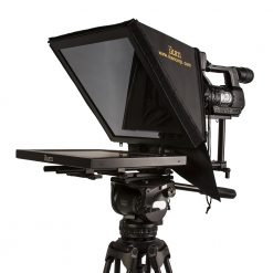 Beamsplitter Glass Teleprompters