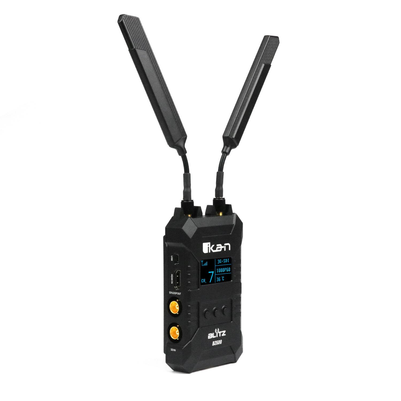 Blitz 600 3G-SDI/HDMI Wireless Transmitter and Receiver Set