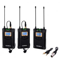 Wireless Lavalier
