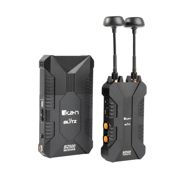 Blitz 500 3G-SDI/HDMI Wireless Transmitter And Receiver Set