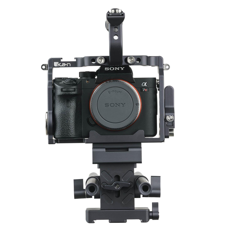 Field Monitor App Sony A7iii