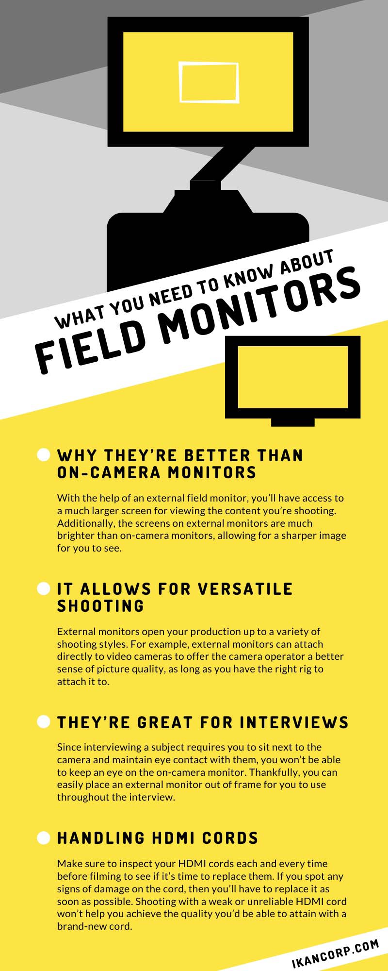 Field Monitors