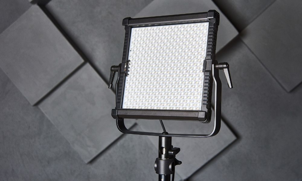 Tips for Buying LED Lights for Video