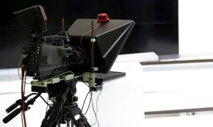 The Different Types of Teleprompters