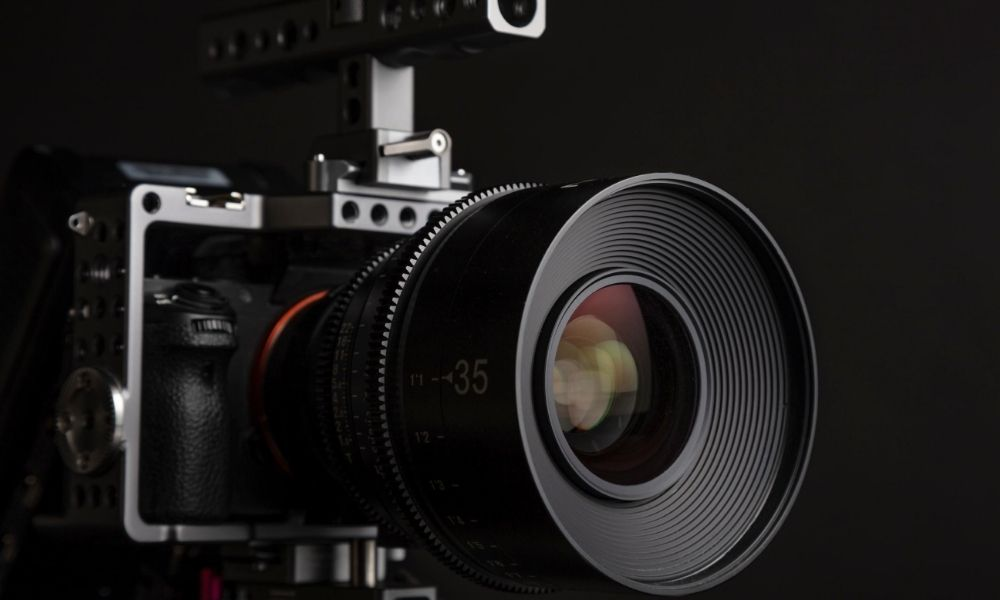 Why a Cage Helps You Shoot Better Video