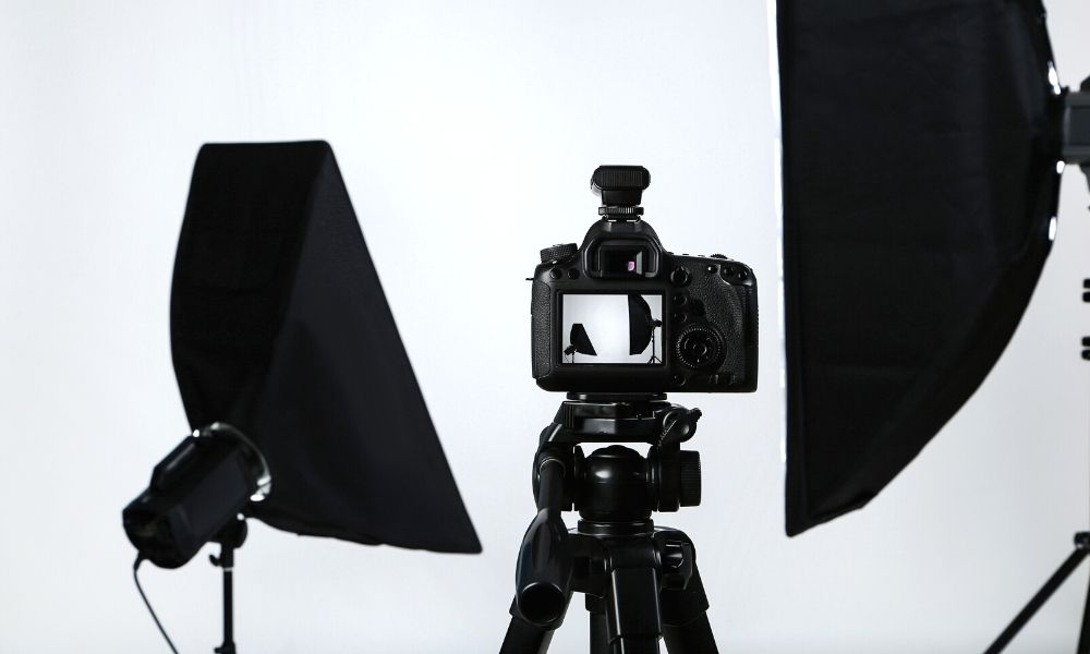 What To Know About Modifiers for Studio Lighting