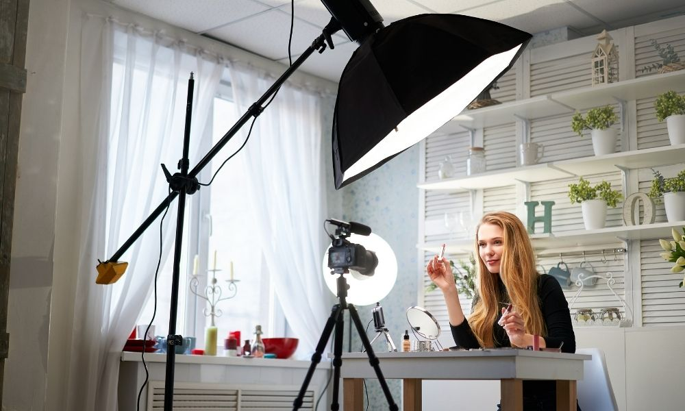 How Lighting Affects Video Recordings