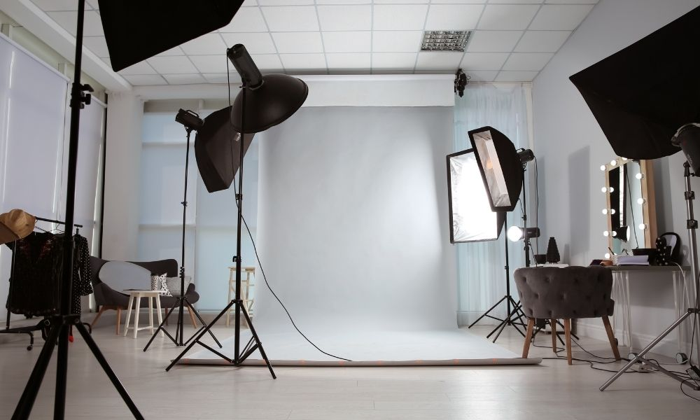 Questions To Ask When Purchasing Studio Lighting Equipment