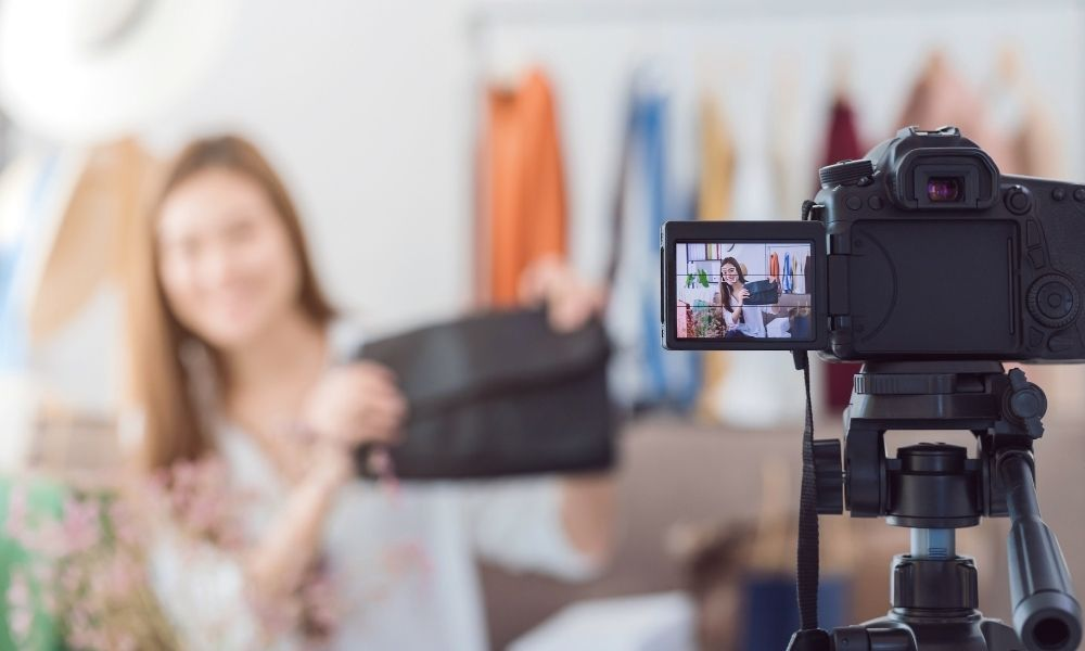 What To Look for in a Live Streaming Video Camera