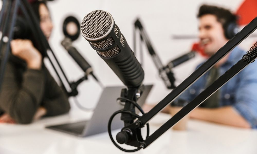 Live Streaming: Tips for Capturing Great Audio