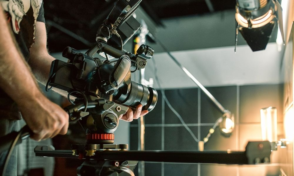 How To Protect Your Film Equipment From Heat Damage