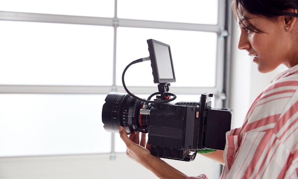 Essential Video Production Equipment for Filmmaking Students